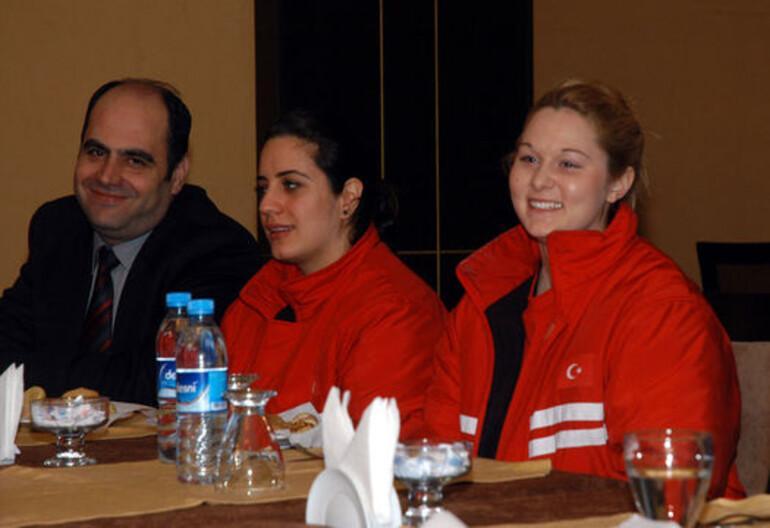 Milli sporcu Özen'in katiline ömür boyu hapis