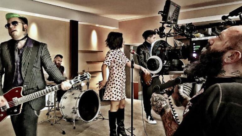 Klip yönetmeni Murad Küçük gözaltına alındı