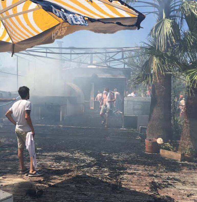 Bodrum'da terör korkusu