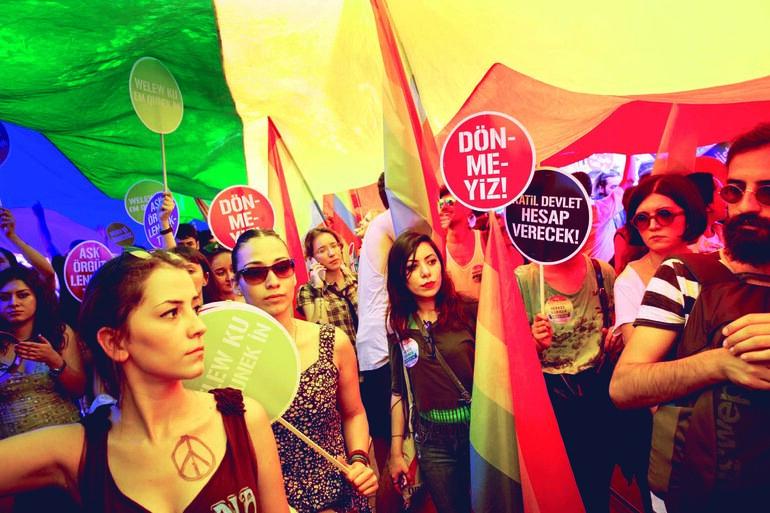Bülent Somay: 'Aile Türkiye'de de çöküyor!'