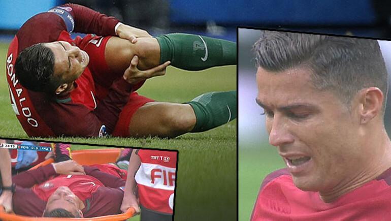 Portekiz 1-0 Fransa / MAÇIN ÖZETİ
