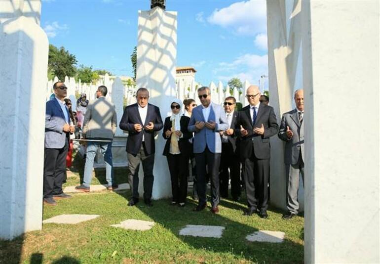Srebrenitsa'da soykırımın yıldönümünde 127 kurban daha defnediliyor