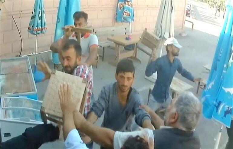 Koyun kavgasında 10 kişi yaralandı
