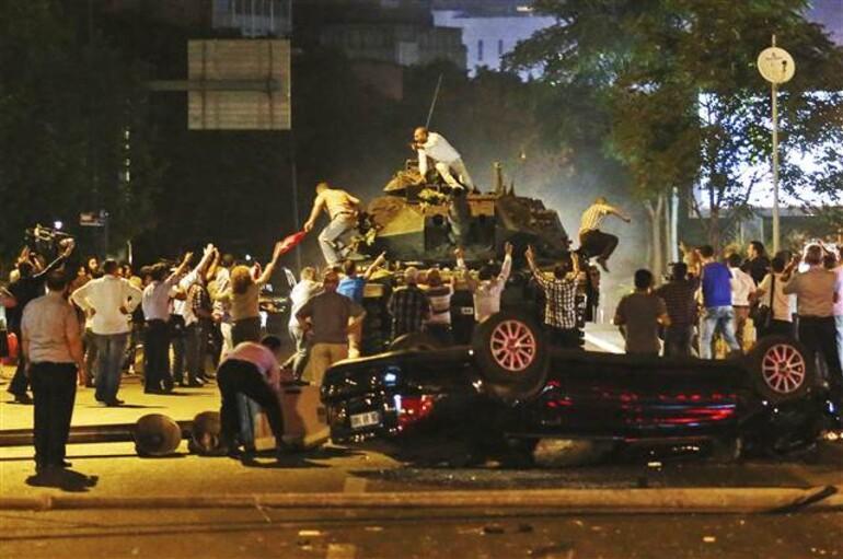 Son dakika haberi: Ankara ve İstanbul'da teslim olan erler konuştu!