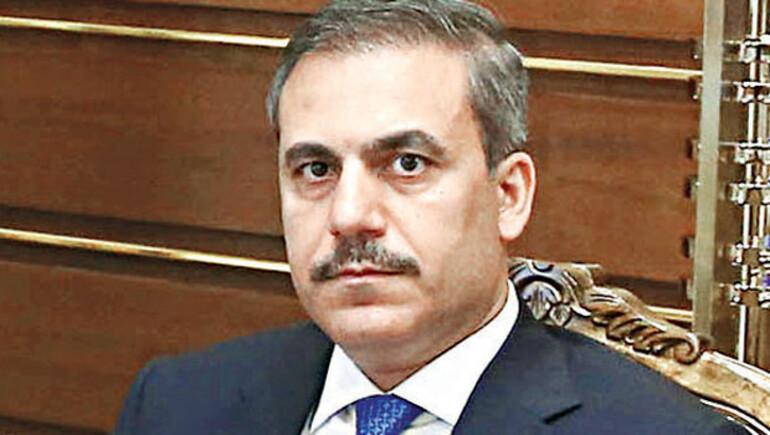 Efkan Ala: Arif Paşa'ya emir verdim, vatandaşın evinden yönetti