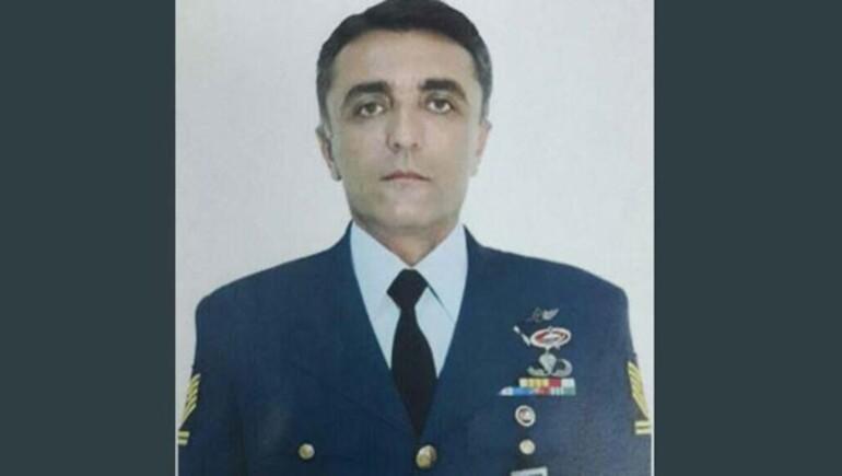 Kaçak darbeci Zekeriya Kuzu Marmaris'te yakalandı