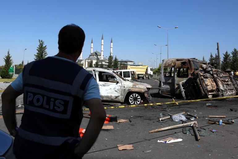 Son dakika haberi: Gülen'in haki cübbesi orduya sinyalmiş