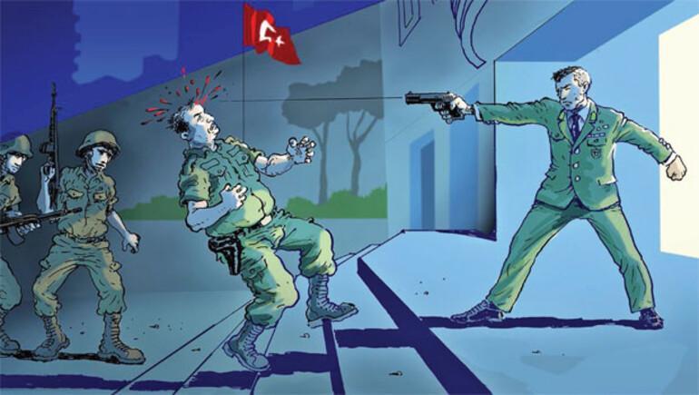 15 Temmuz gecesi Diyarbakır Üssü'nde ne oldu?