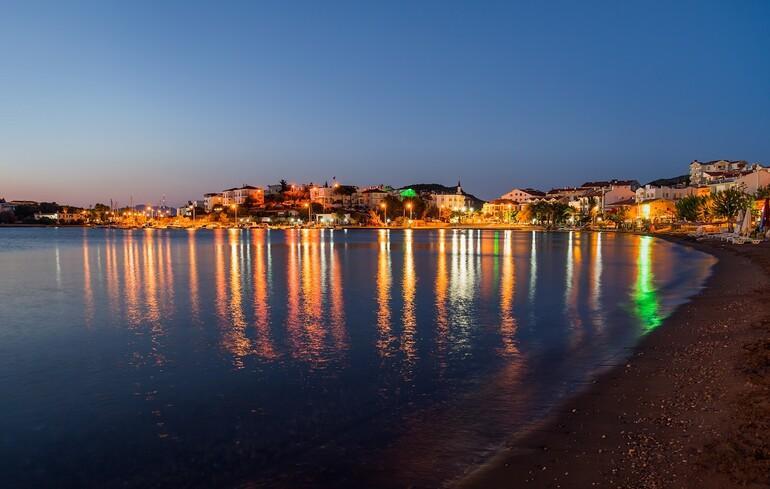 Ege ile Akdeniz'in arasında... (Datça gezi rehberi)