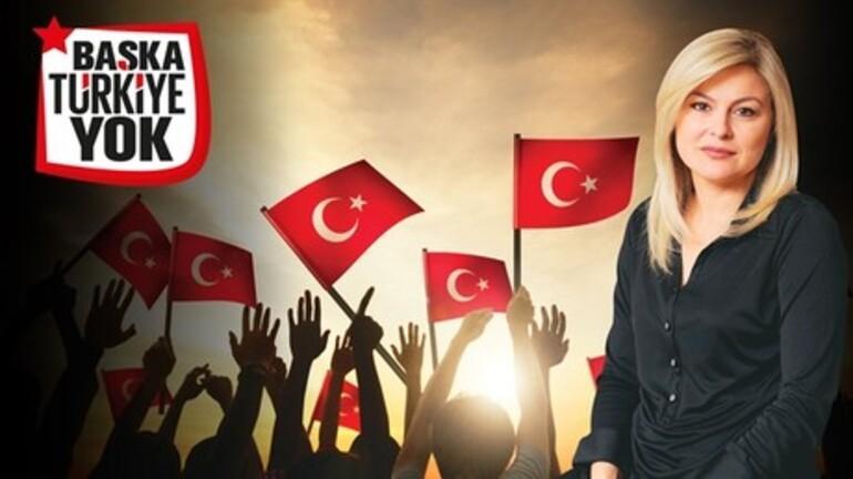 Deniz Ülke Arıboğan'dan FETÖ isyanı: Hukuki süreç başlattım