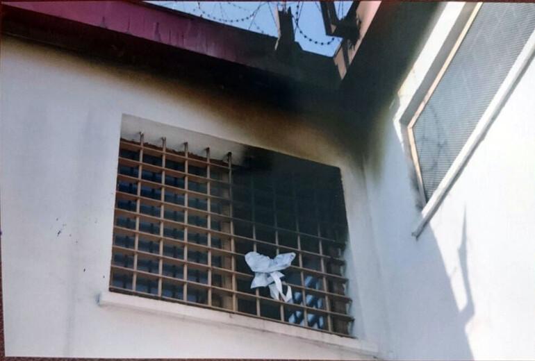 Nazlı Ilıcak'ın kaldığı cezaevinde isyan girişimi