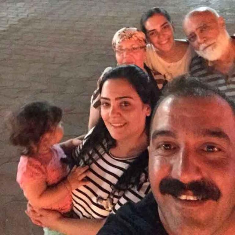 PKK bu aileyi yok etti!