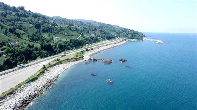 Türkiye'nin denize dolgu ikinci havalimanı 2 yıl 9 ayda bitirilecek