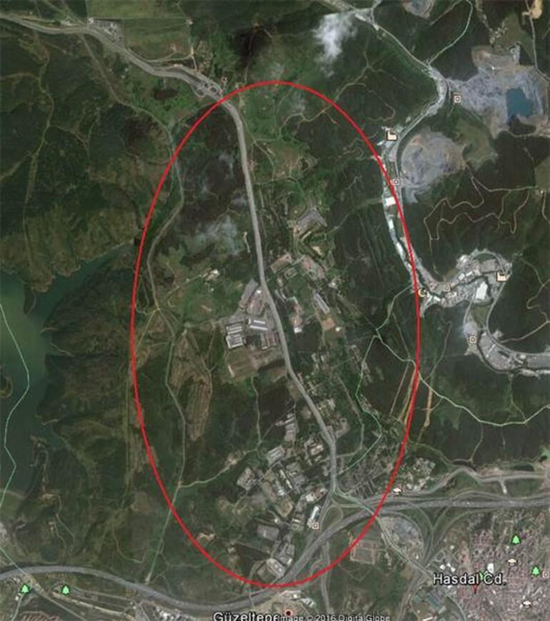 Askeri birlikler şehir dışına taşınınca TSK'ya ait araziler ne olacak?