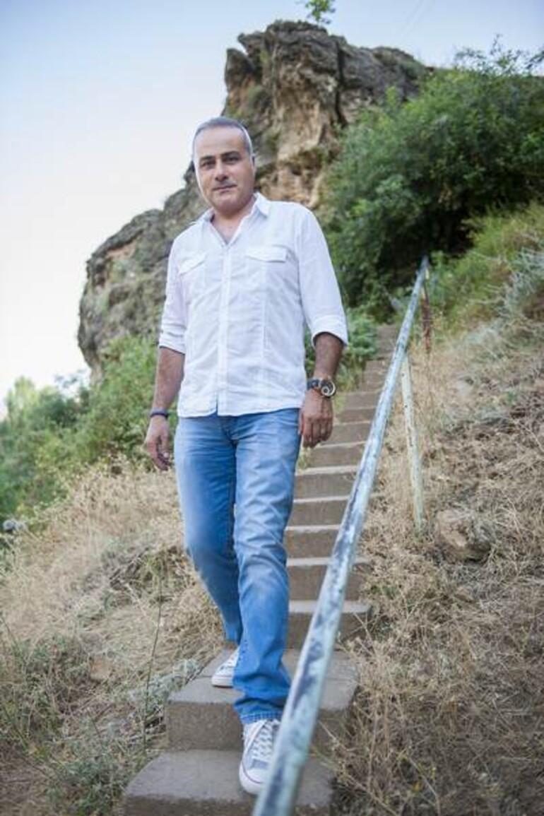 40 soruda Gülen'in zihnine yolculuk