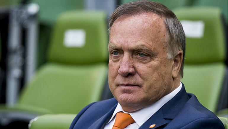 Advocaat, Fenerbahçe ile anlaştığını açıkladı