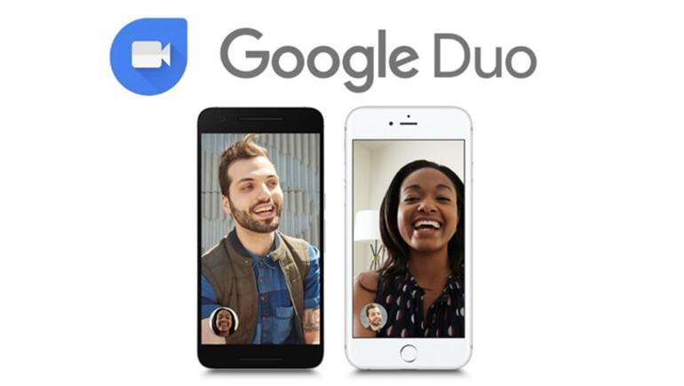Google'ın görüntülü sohbet uygulaması Google Duo yayında!