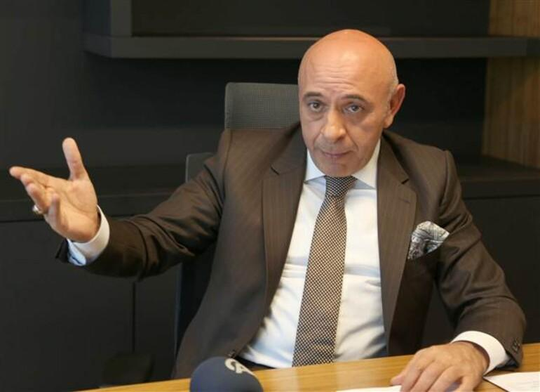 Öksüz'ün 'SIR' plakalı otomobili Kaynak Holding'in çıktı