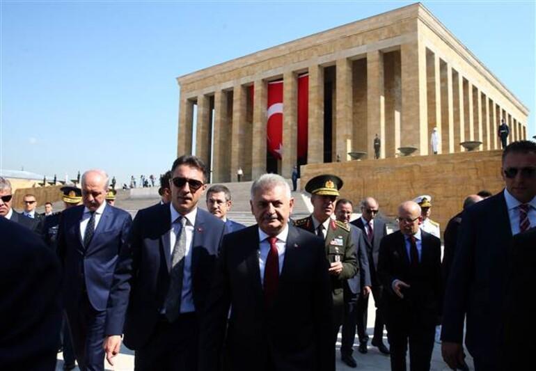 Ankara'da kritik YAŞ... İlk kez toplantıya katıldılar