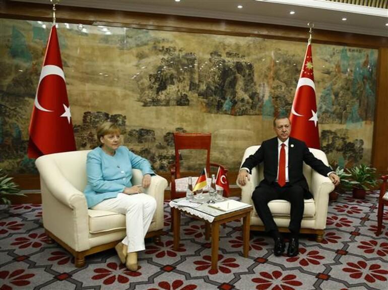 Son dakika haberi: Erdoğan ve Obama'dan bu mesajlar geldi