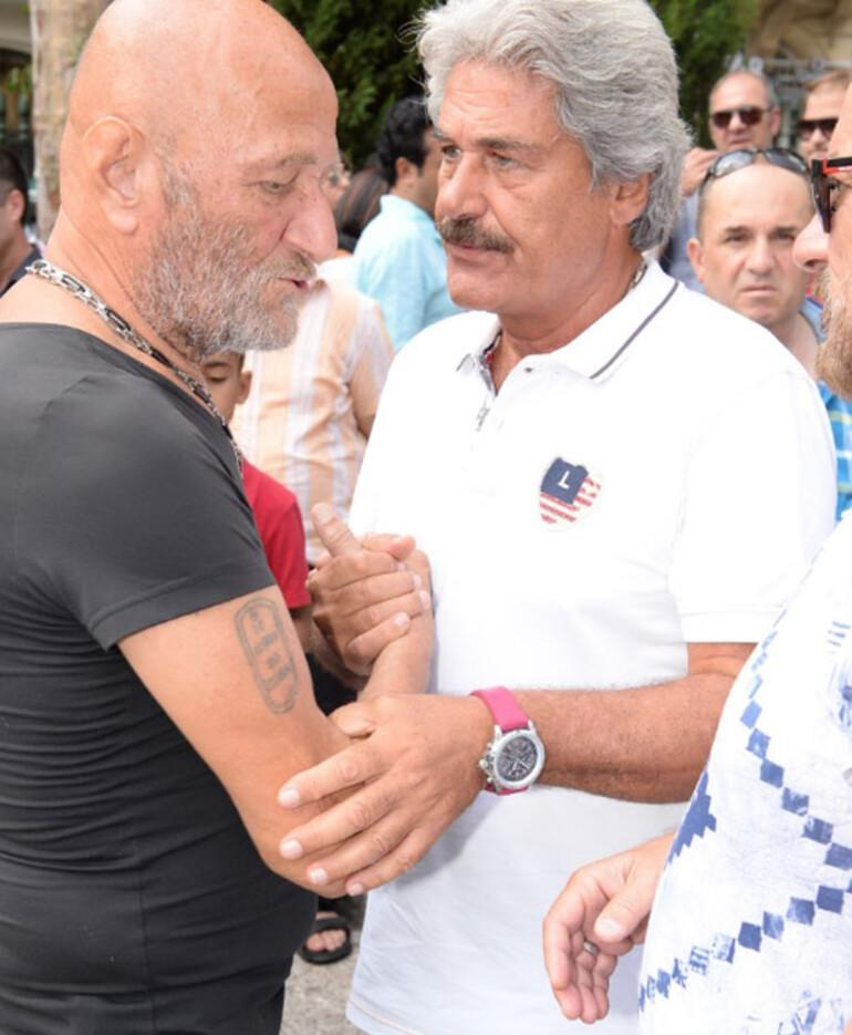 Mahmut Hekimoğlu'na sessiz veda