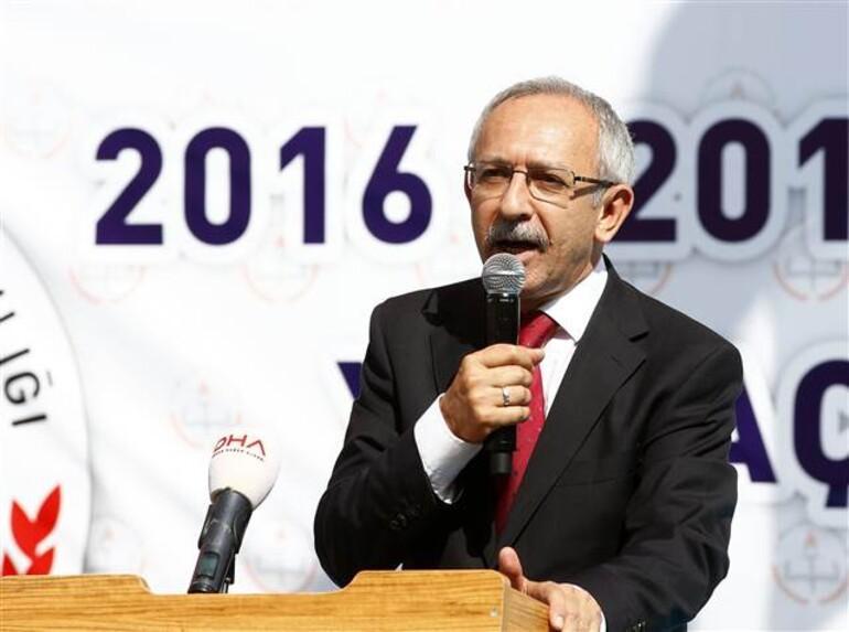 Ahmet Emre Bilgili'nin Kemal Kılıçdaroğlu'na benzerliği şaşırttı