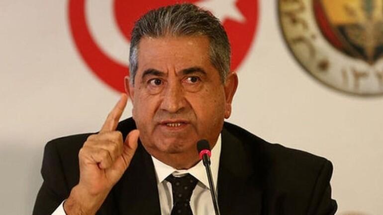 Ahmet Nur Çebi'den Mahmut Uslu'ya eleştiri