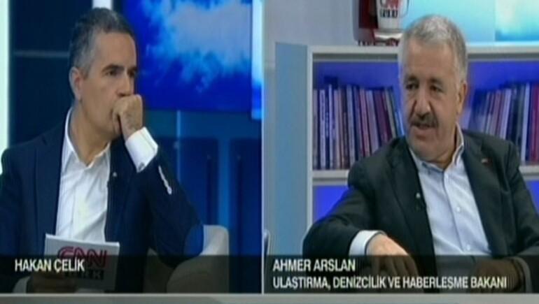 Ulaştırma Bakanı'ndan 'Mahmutbey' açıklaması
