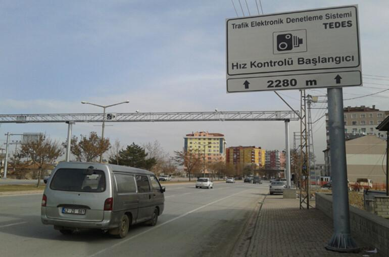 O sistem İstanbul'a da kuruluyor
