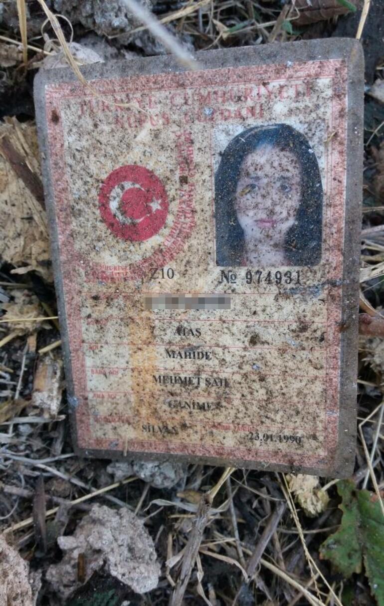 Son Dakika: Ankara'da kendini patlatan canlı bombaların kimliği belli oldu