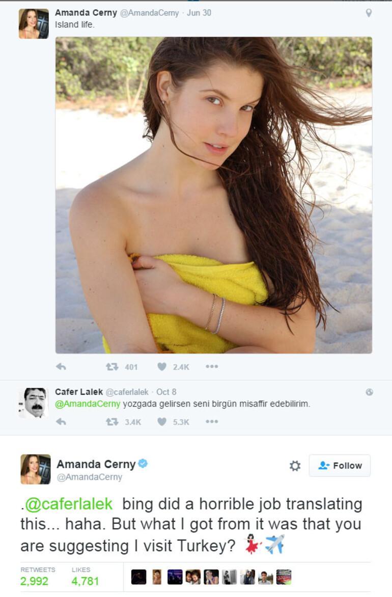 Snapchat yıldızından Yozgatlı dayıya cevap geldi, Twitter yıkıldı!