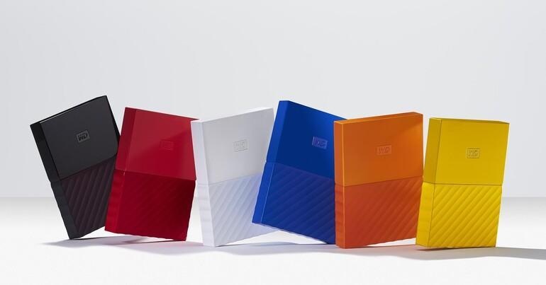 WD yeni SSD ürünlerini ortaya çıkardı