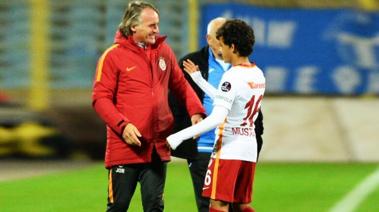 Galatasaray'dan sürpriz transfer! 15'lik süper yetenek...