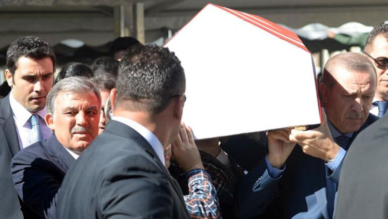 Kemal Unakıtan son yolcuğuna uğurlandı