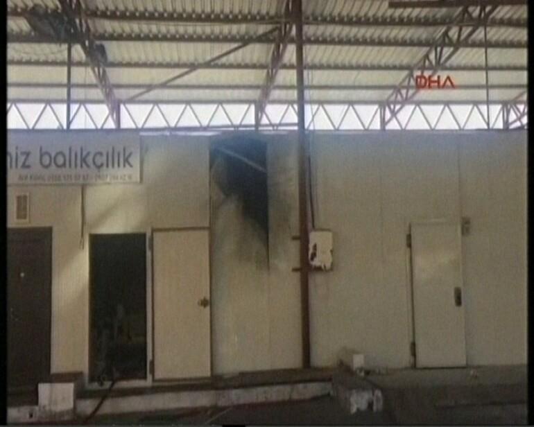 Son dakika haberi: Antalya'da roketli saldırı