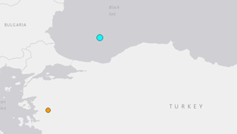 Depremin büyüklüğü kaç, merkez üssü neresi?