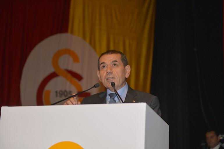 Galatasaraydan Florya ve Riva arazileri için tarihi karar