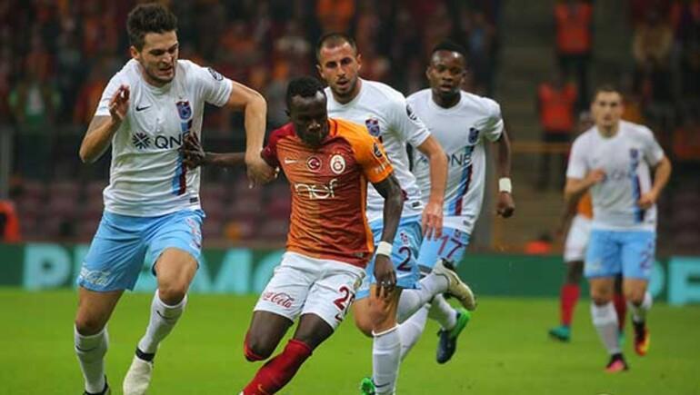 Galatasaray – Trabzonspor Maçı