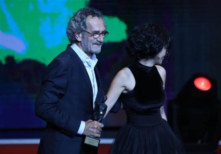 53. Uluslararası Altın Portakal Film Festivalinde Mavi Bisiklete 3 ödül