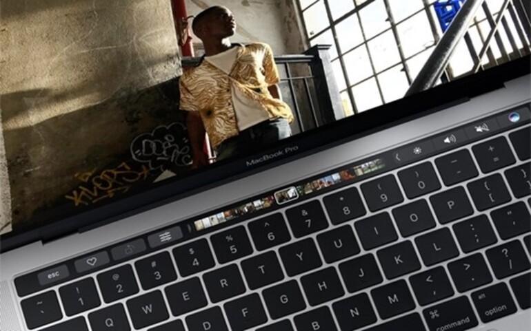 Macbook Pronun yeni modelleri sahnede İşte Macbook Pronun özellikleri ve fiyatı