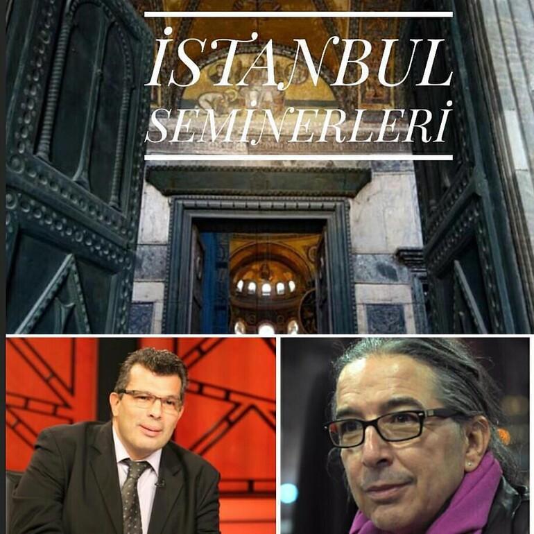 Antik Çağdan günümüz İstanbuluna gizemli yolculuk