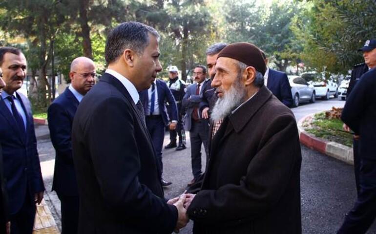 Son dakika haberi: Derik Kaymakamı Muhammet Fatih Safitürk şehit oldu
