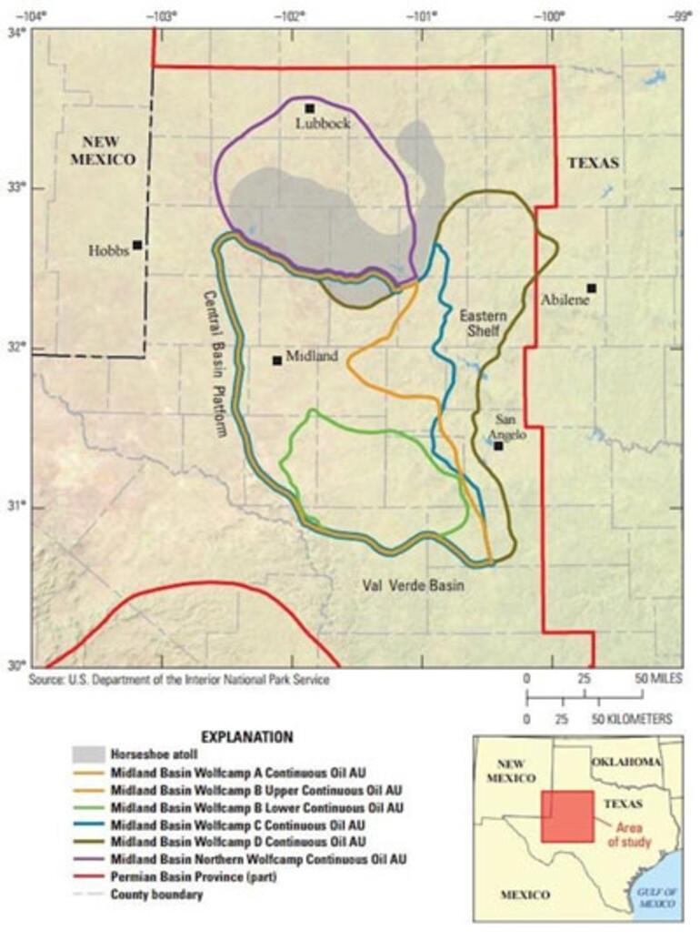 Dünyanın en büyük 4üncü petrol sahası keşfedildi