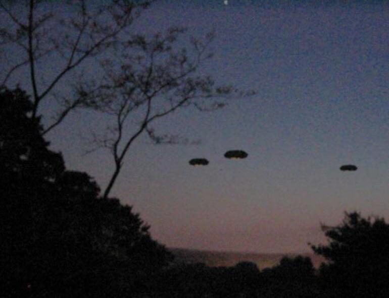Çin hükümeti uzaylıların varlığını teyit etti
