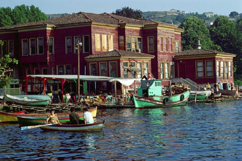 Doğan Kuban: Bizde babamın evidir, koruyayım kültürü yok, İstanbul da böyle gitti
