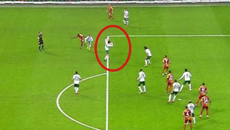 Mustafa Çulcu: İlk gol ofsayt, 2 penaltı ve 1 kırmızı kart verilmedi