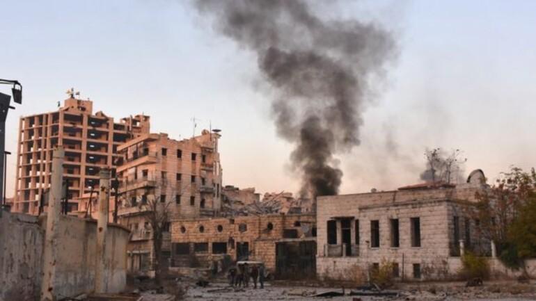 Suriyeli muhalifler: Halep yenilgisi mücadelenin sonu değil