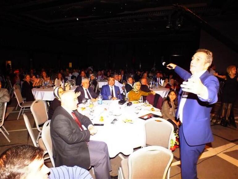 Yavuz Bingöl: Bu ülkenin başına sahip çıkmamız gerek