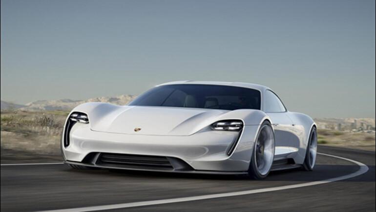 Porscheden Mission Eye dair büyük beklenti