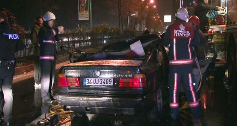 Oyuncu Erdal Tosun trafik kazasında hayatını kaybetti